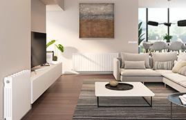 Confort y diseño: Mithos