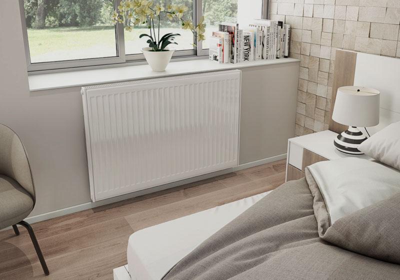 Panel de calefaccion A-Zero PK