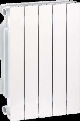 Radiadores de Aluminio Trento